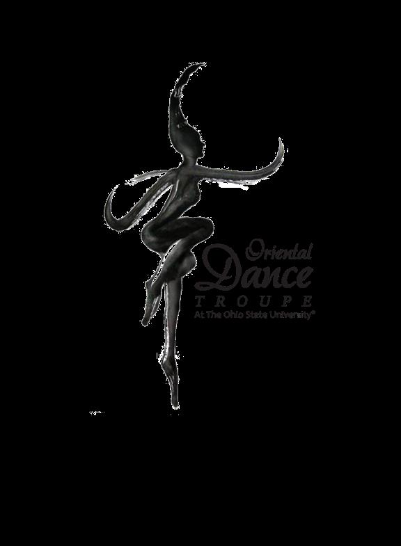 舞团logo